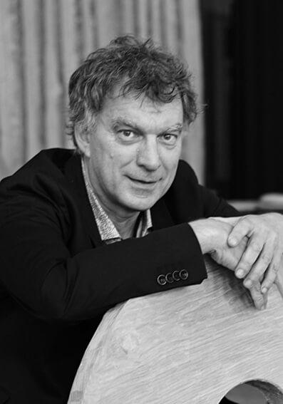 Ulrich Eberli